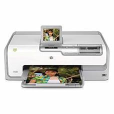 HP Photosmart D7200 patron