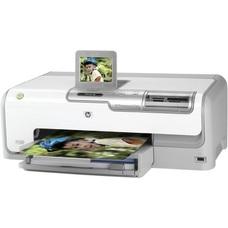 HP Photosmart D7355 patron