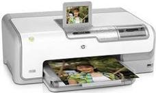 HP Photosmart D7400 patron