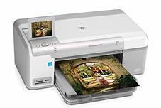 HP Photosmart D7550 patron