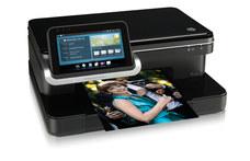 HP Photosmart E-Station AIO patron