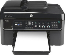 HP Photosmart Premium Fax e-All-in-One patron