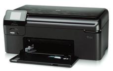 HP Photosmart Wireless e-All-in-One B110a patron
