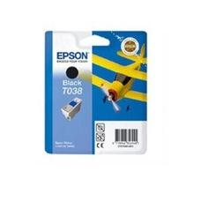 Eredeti Epson T038 fekete patron