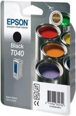 Eredeti Epson T040 fekete patron
