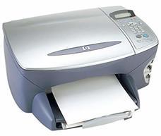 HP PSC 2200 patron