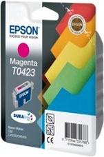 Eredeti Epson T0423 magenta patron