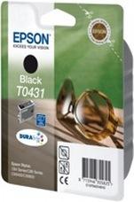 Eredeti Epson T0431 fekete patron