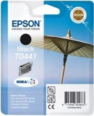 Eredeti Epson T0441 fekete patron