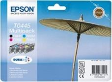 Eredeti Epson T0445 multipack