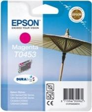 Eredeti Epson T0453 magenta patron