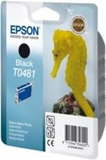 Eredeti Epson T0481 fekete patron