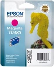 Eredeti Epson T0483 magenta patron