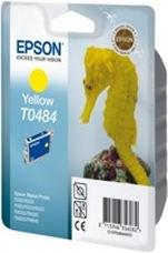 Eredeti Epson T0484 sárga patron