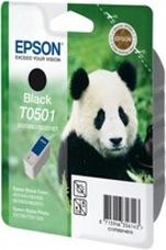 Eredeti Epson T0501 fekete patron
