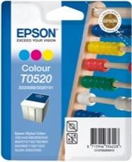 Eredeti Epson T052 színes patron