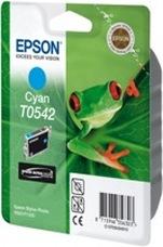 Epson T0542 ciánkék patron