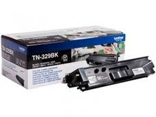 Brother TN-329BK fekete toner