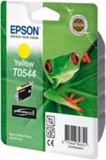 Epson T0544 sárga patron