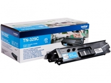 Brother TN-329C ciánkék toner