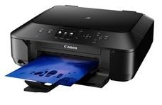 Canon Pixma MG6450 patron