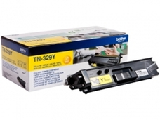 Brother TN-329Y sárga toner