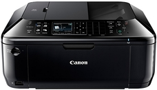 Canon Pixma MX525 patron