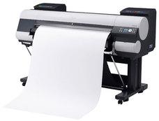Canon imagePROGRAF iPF8000 patron