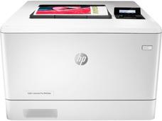 HP Color LaserJet Pro M454dn toner