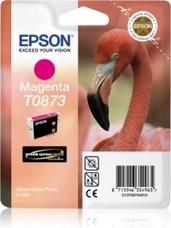 Eredeti Epson T0873 magenta patron
