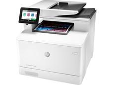 HP Color LaserJet Pro M479fdn toner