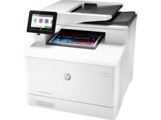HP Color LaserJet Pro M479fnw toner