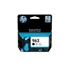Eredeti HP 963 fekete patron (3JA26AE)