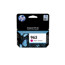 Eredeti HP 963 magenta patron (3JA24AE)