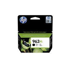 Eredeti HP 963XL nagy kapacitású fekete patron (3JA30AE)