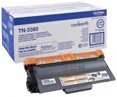 Brother TN-3380 fekete toner