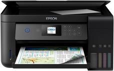 Epson EcoTank L4160 patron