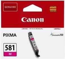 Eredeti Canon CLI-581M magenta patron