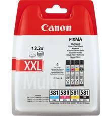 Eredeti Canon CLI-581 XXL multipack