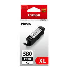 Eredeti Canon PGI-580PGBK XL pigment fekete patron (nagy kapacitású)