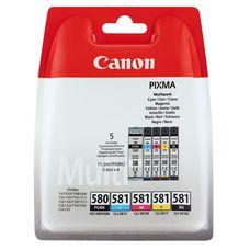 Eredeti Canon PGI-580 / CLI-581 multipack