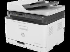 HP Color Laser MFP 179fnw toner