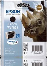 Eredeti Epson T1001 fekete patron