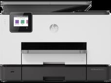 HP OfficeJet Pro 9023  patron