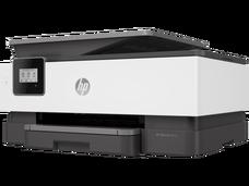 HP OfficeJet 8010 patron