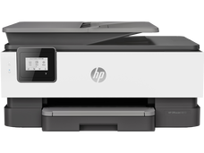 HP OfficeJet 8013 patron
