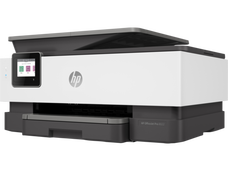 HP OfficeJet Pro 8022 patron