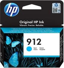 Eredeti HP 912 ciánkék patron (3YL77AE)