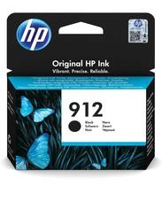 Eredeti HP 912 fekete patron (3YL80AE)