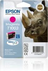 Eredeti Epson T1003 magenta patron